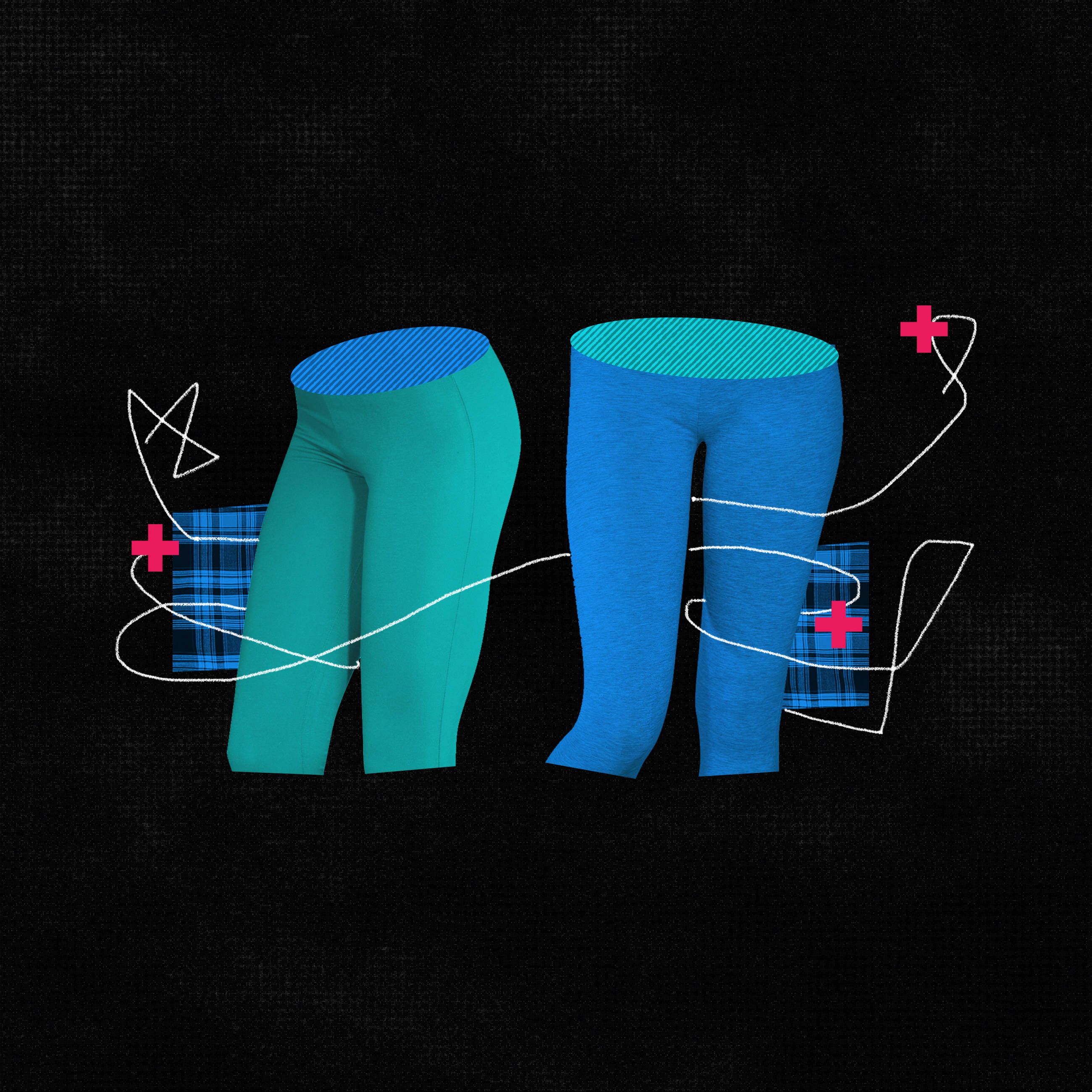 (iStock; Lily illustration)