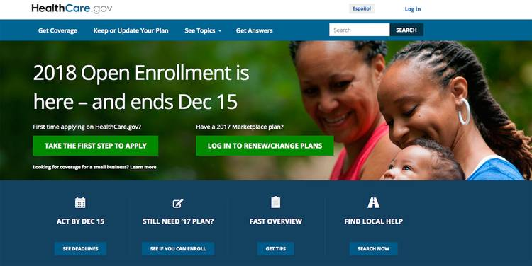 768c36658 The Affordable Care Act's fifth enrollment season opens with daunting  challenges ahead.