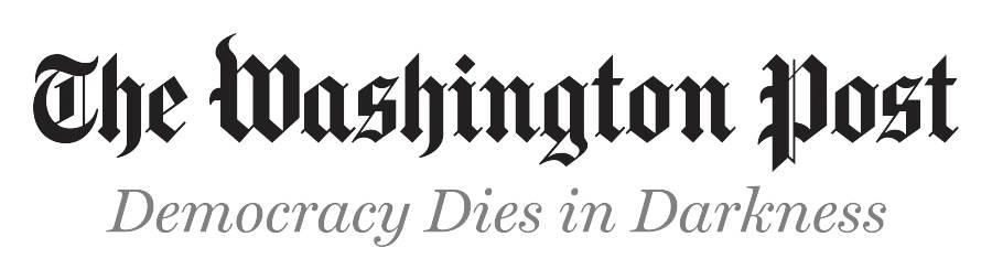 The Washington Post | Democracy Dies in Darkness
