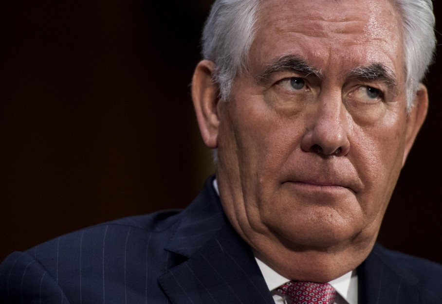 rex tillerson - photo #15