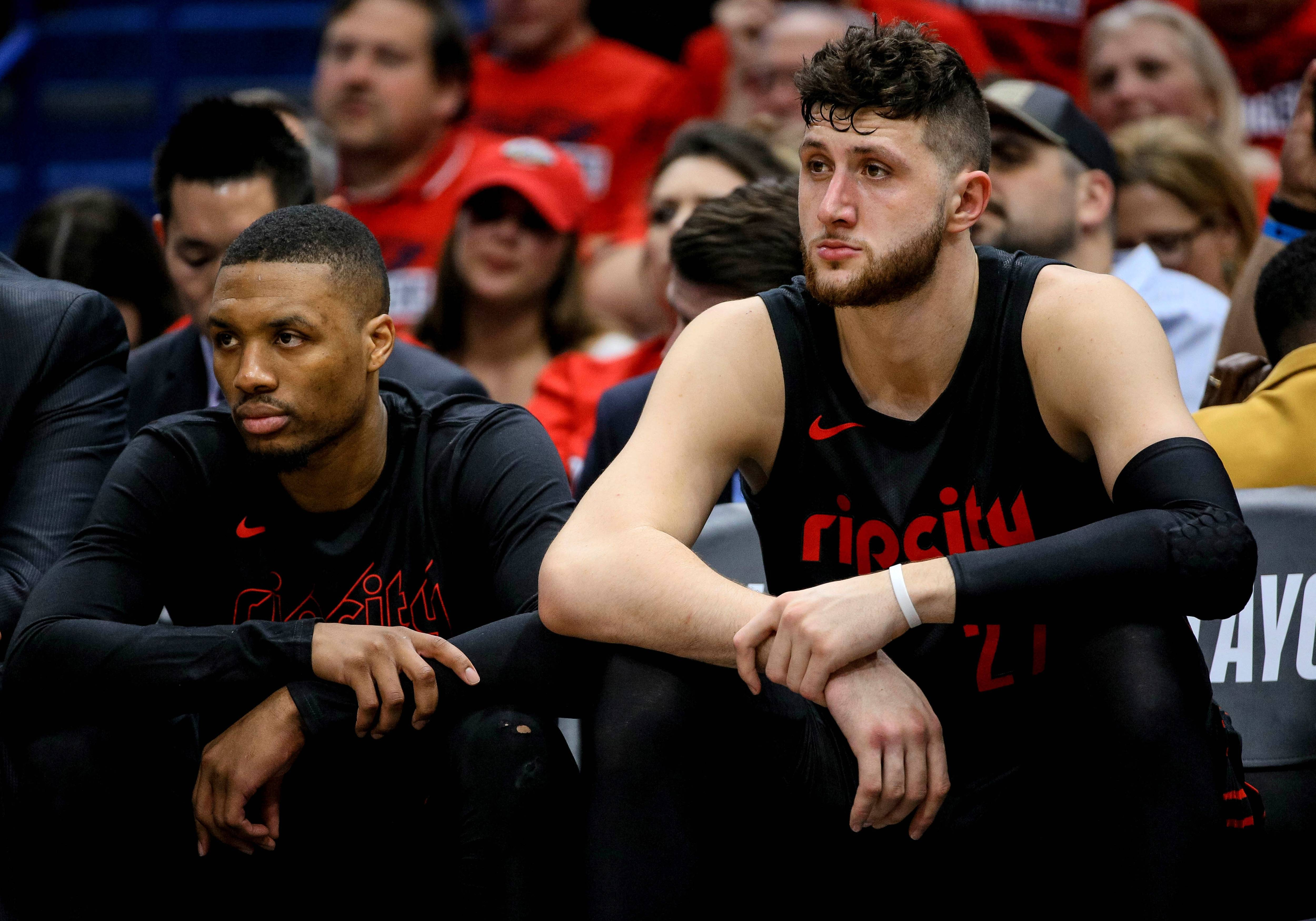 The reckoning for the NBA's worst summer deals is upon us