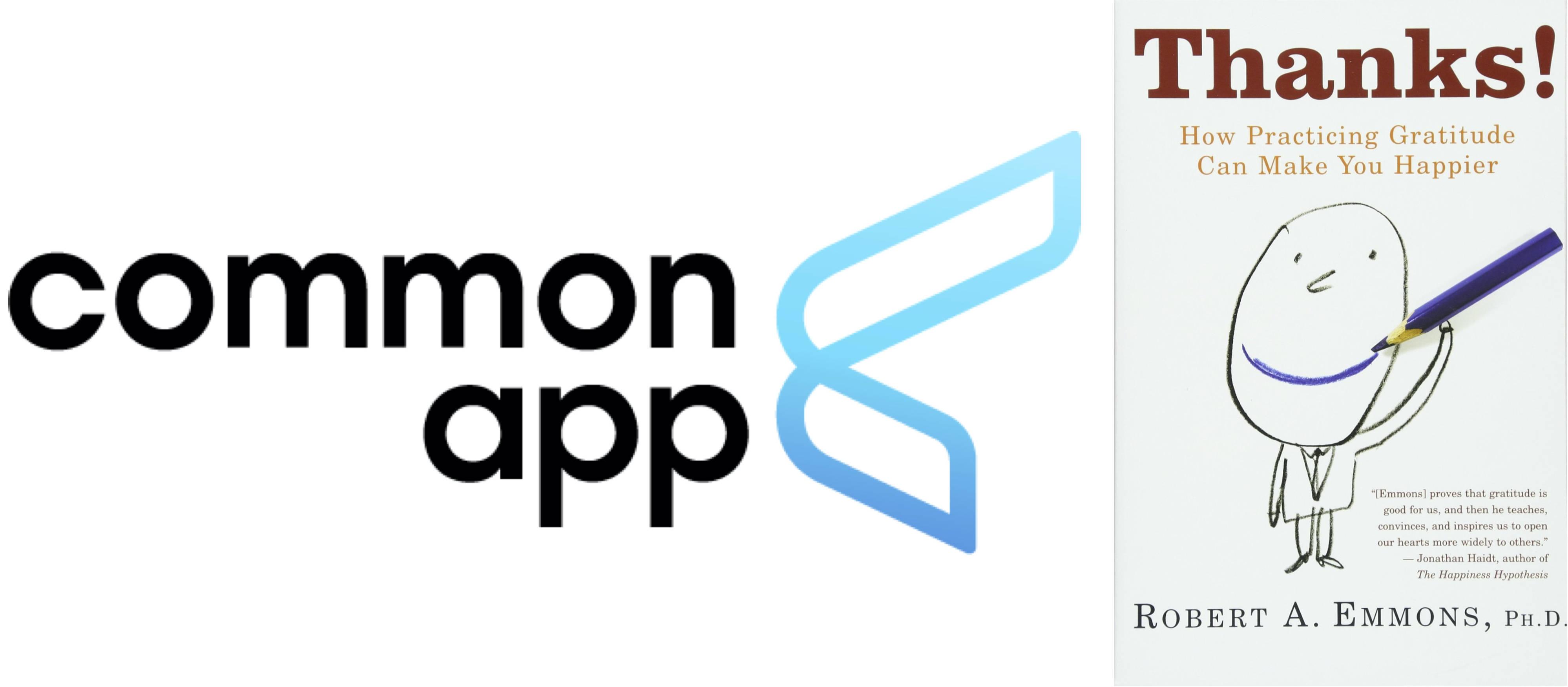 Common App; Mariner Books