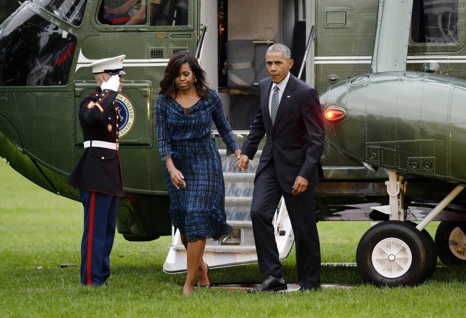 Image result for MICHELLE OBAMA CLAIMS HER LIFE IS MORE DIFFICULT THAN A SOLDIER'S