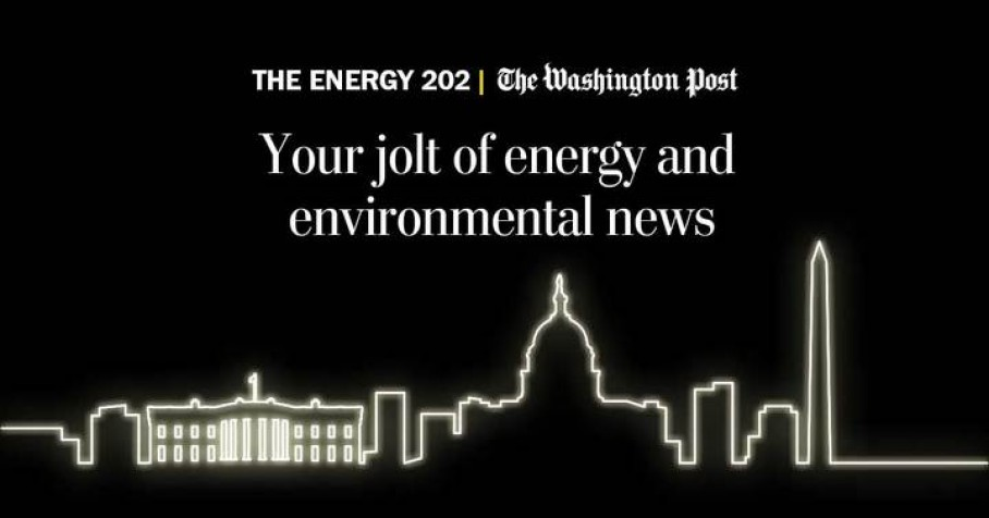 Dino Grandoni Will Bring You The Latest In Energy And Environmental  Developments On Capitol Hill, The White House, The Energy Department And  The ...