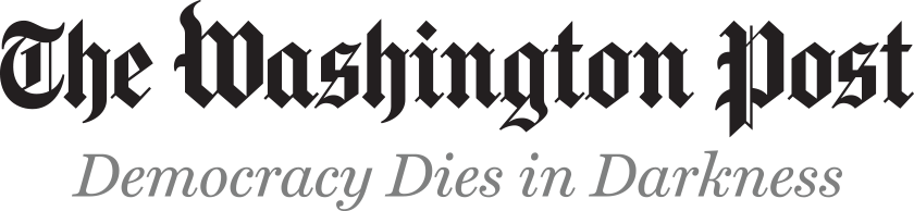 The Washington Post | Democracy Dies in Darkness