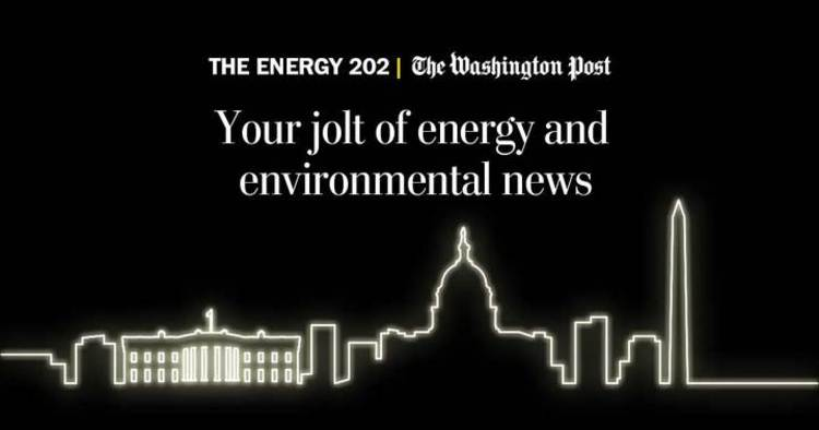 "strong-- The Energy 202 debuts on Tuesday. /strongDino Grandoni will bring you the latest in energy and environmental developments on Capitol Hill, the White House, the Energy Department and the Environmental Protection Agency. Get your daily charge a href=""https://subscribe.washingtonpost.com/newsletters/#/bundle/energy202?method=SURL&location=ENL""here./a/p"