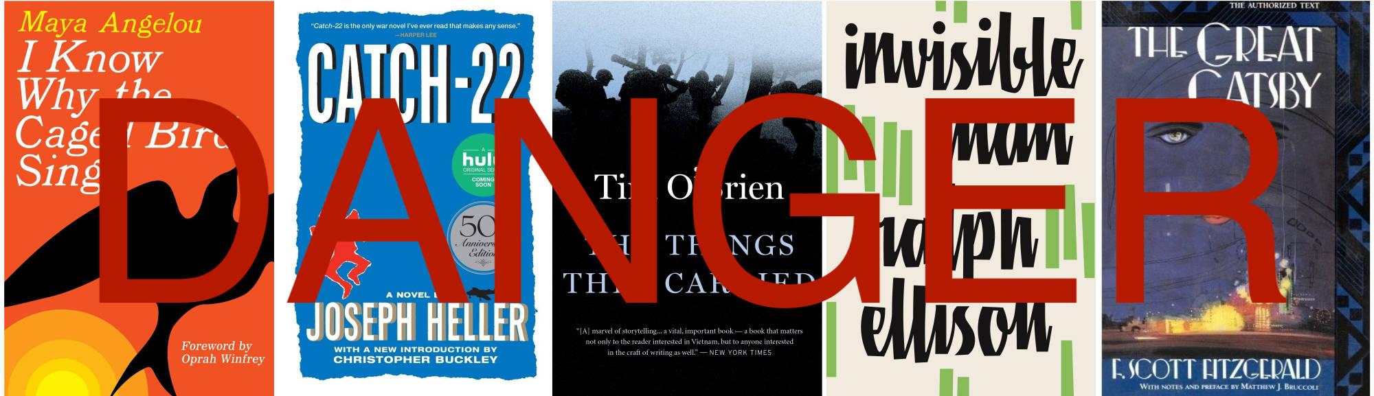 (Random House; Simon & Schuster; Mariner; Vintage; Scribner)