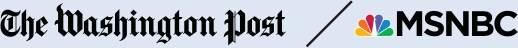 The Washington Post / MSNBC